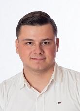 Robert Radke Desvea